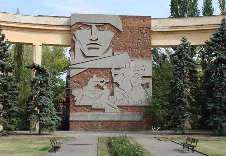 Оборона дома Павлова